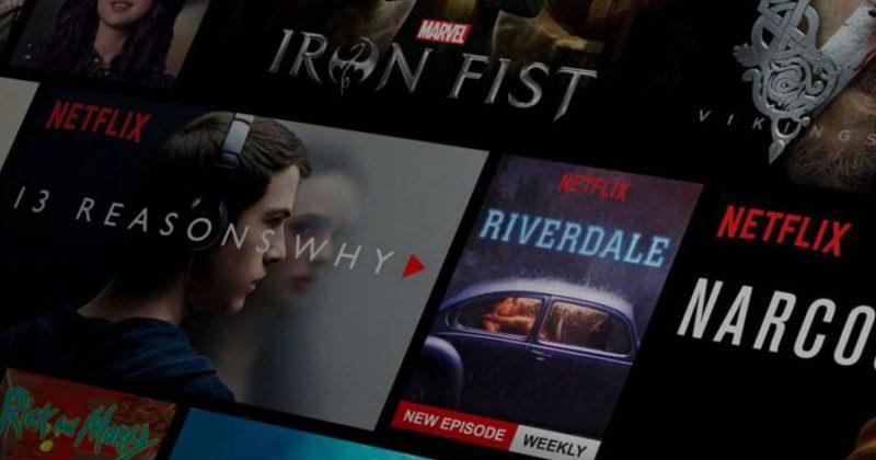 Netflix : Attention à l'arnaque en cours !