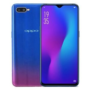 Oppo RX17 Neo