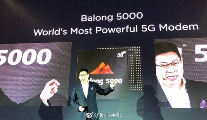 Balong-5000