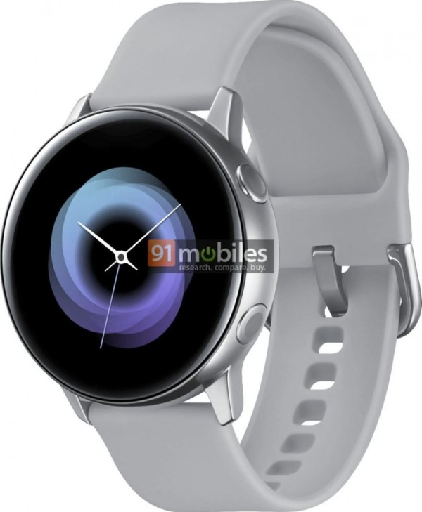 samsung galaxy sport watch