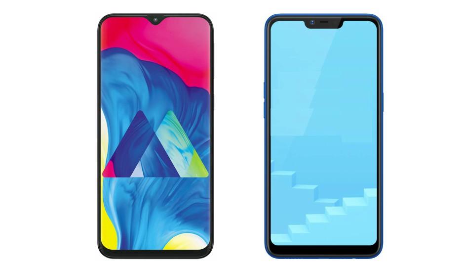Samsung-Galaxy-M10-vs-Realme-C1