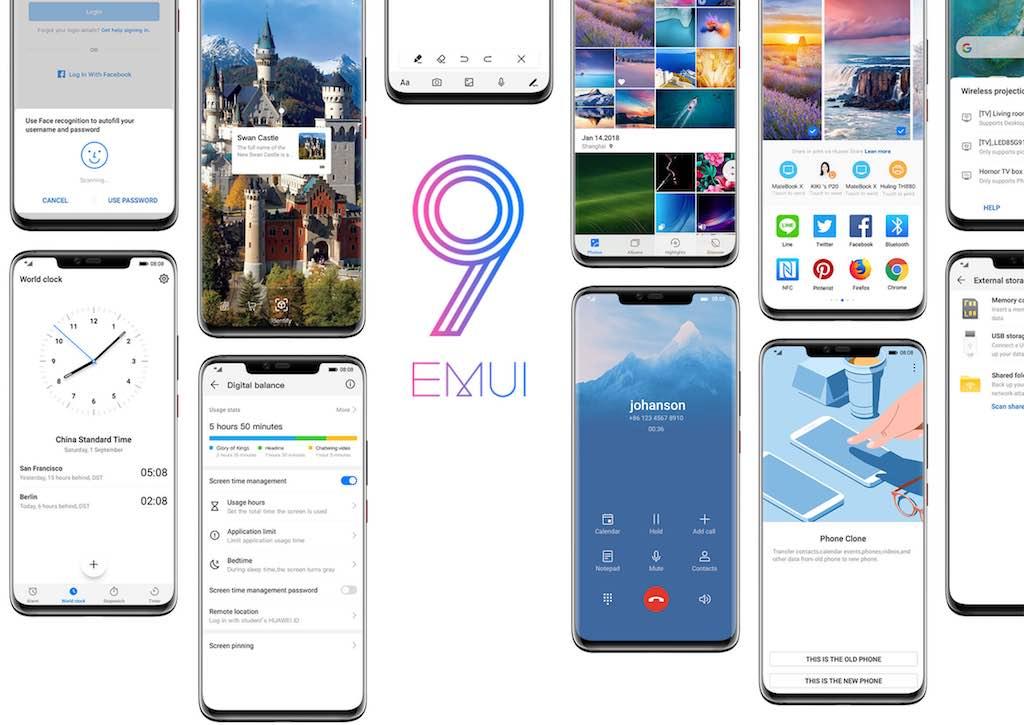 HongmengOS de Huawei est plus rapide qu'Android et MacOS, a une application plus large