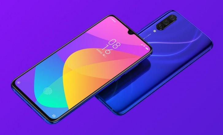 La ligne Xiaomi Mi CC9 devient officielle avec trois variantes axées sur les performances de l'appareil photo selfie