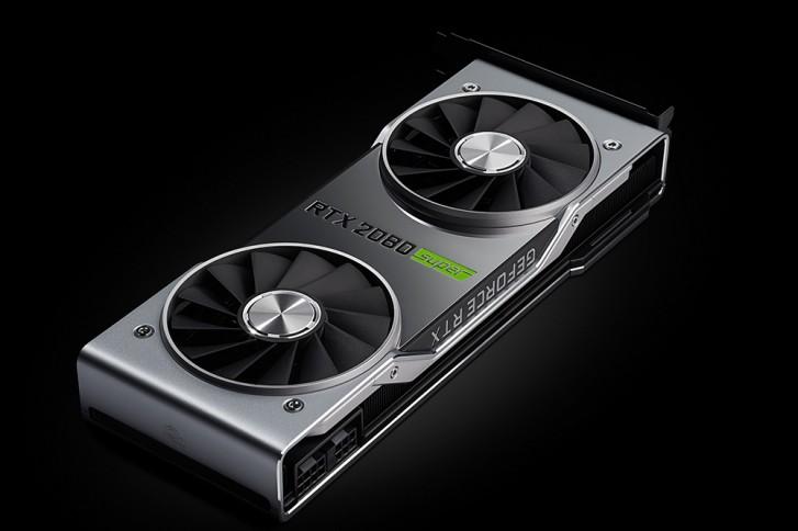 Nvidia annonce la série RTX SUPER des cartes graphiques de bureau, à partir de 399 $