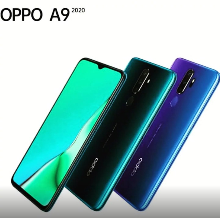 oppo A9-2020