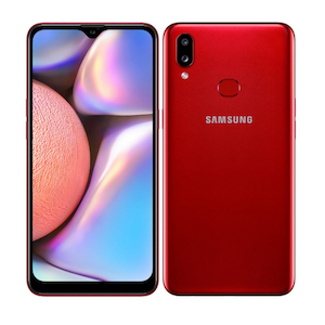 Samsung Galaxy A10s (2019)
