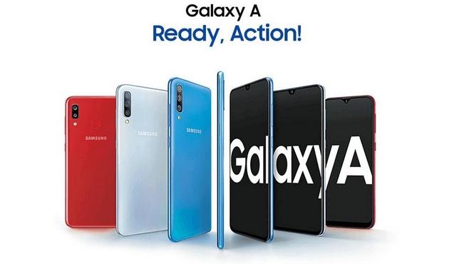 Le Samsung Galaxy A20s reçoit sa dernière mise à jour majeure vers One UI 3.1 basé sur Android 11.