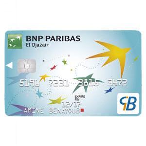 Carte VISA Classique