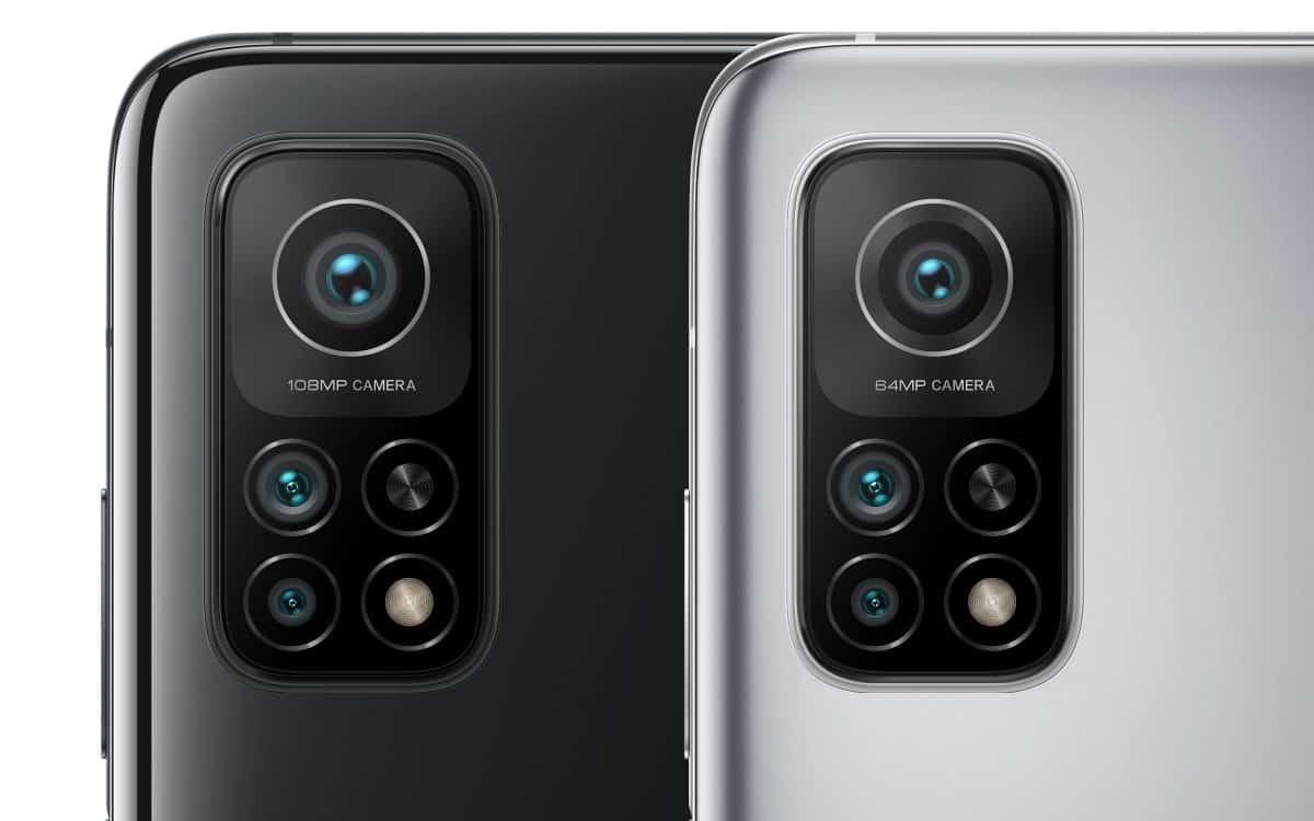 Mi 10T et le Mi 10T Pro sont les premiers Xiaomi avec un affichage à 144 Hz