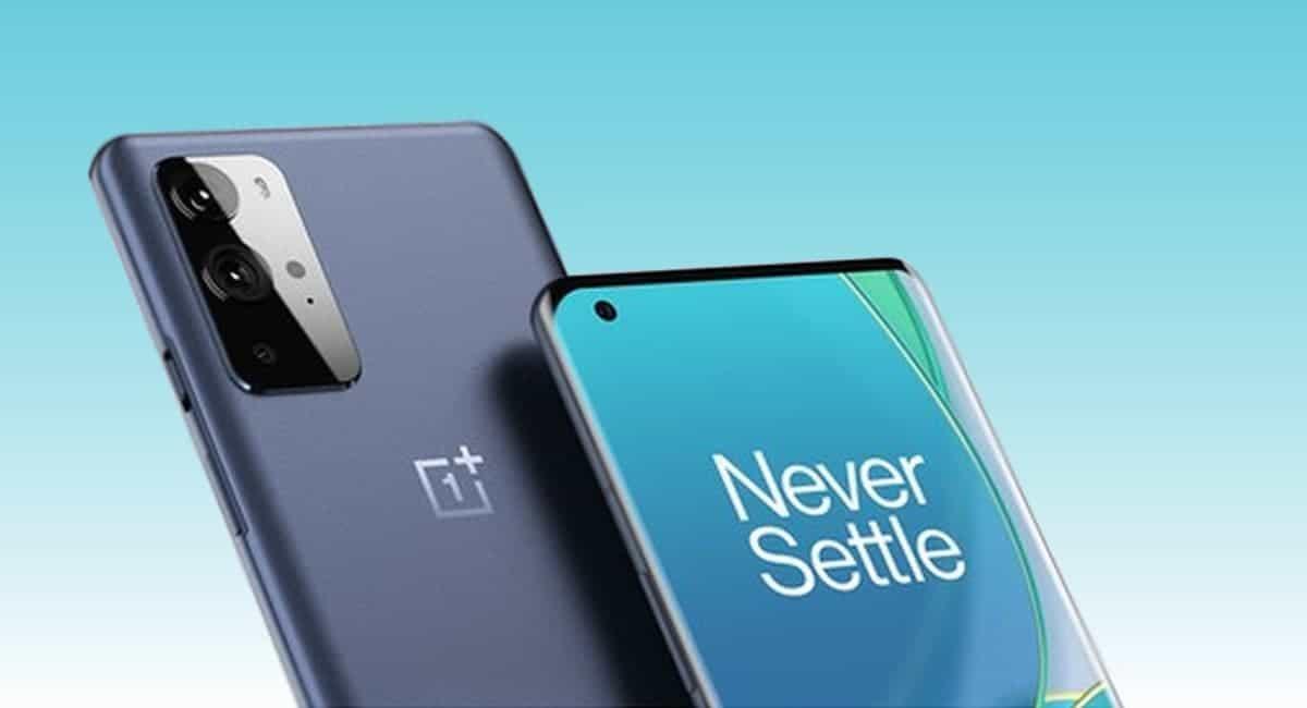 OnePlus 9E est doté d'un écran à 90 Hz et un Snapdragon 690