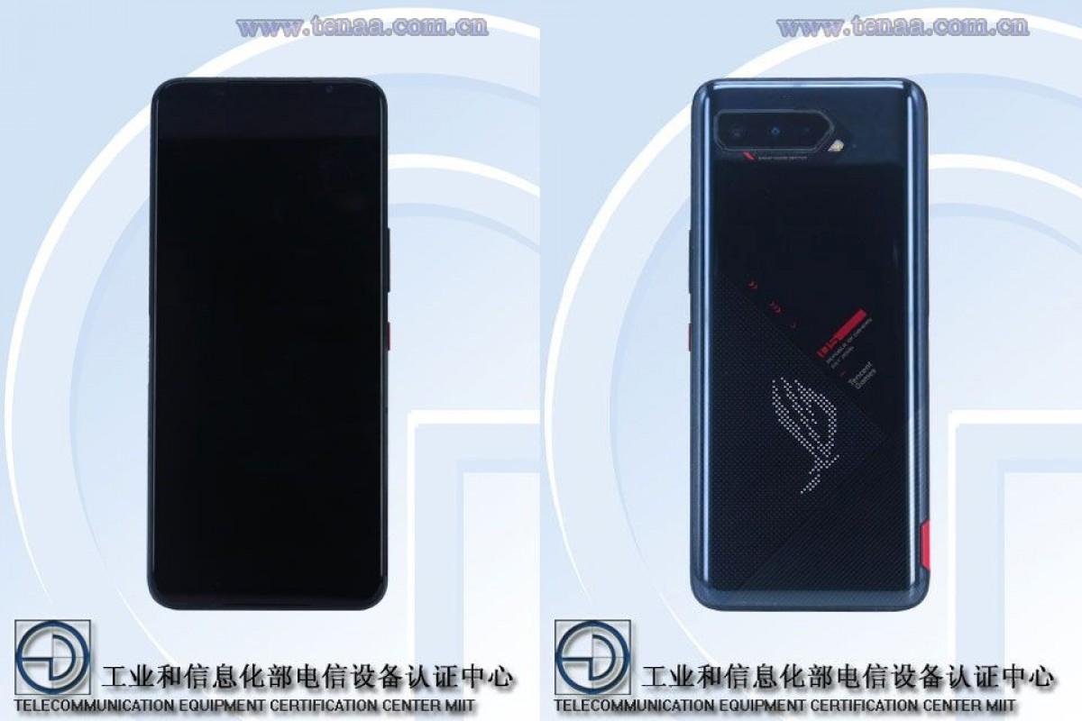 Asus ROG Phone 5 sera disponible le 10 mars
