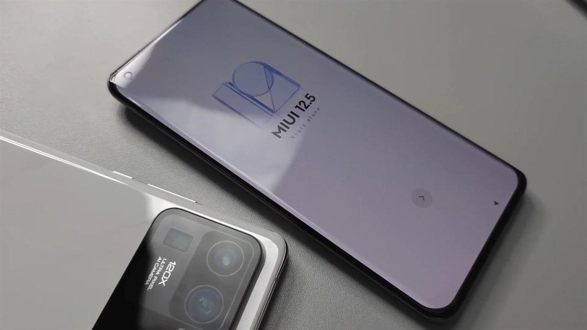 Le Xiaomi Mi 11 Ultra est est apparu sur vidéoavec un zoom de 120X et un écran secondaire
