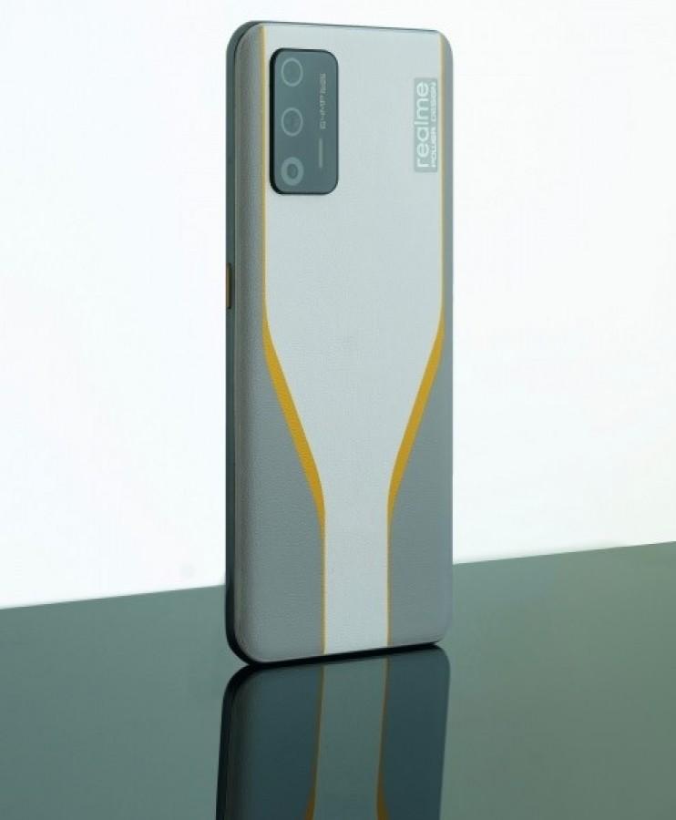 Realme GT 5G arrive le 4 mars