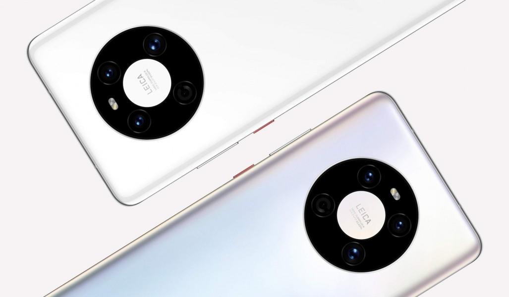 Huawei Mate 40E 5G annoncé avec Kirin 990E et un écran incurvé à 90 Hz
