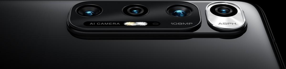 Xiaomi Mi 10S fait ses débuts avec un Snapdragon 870