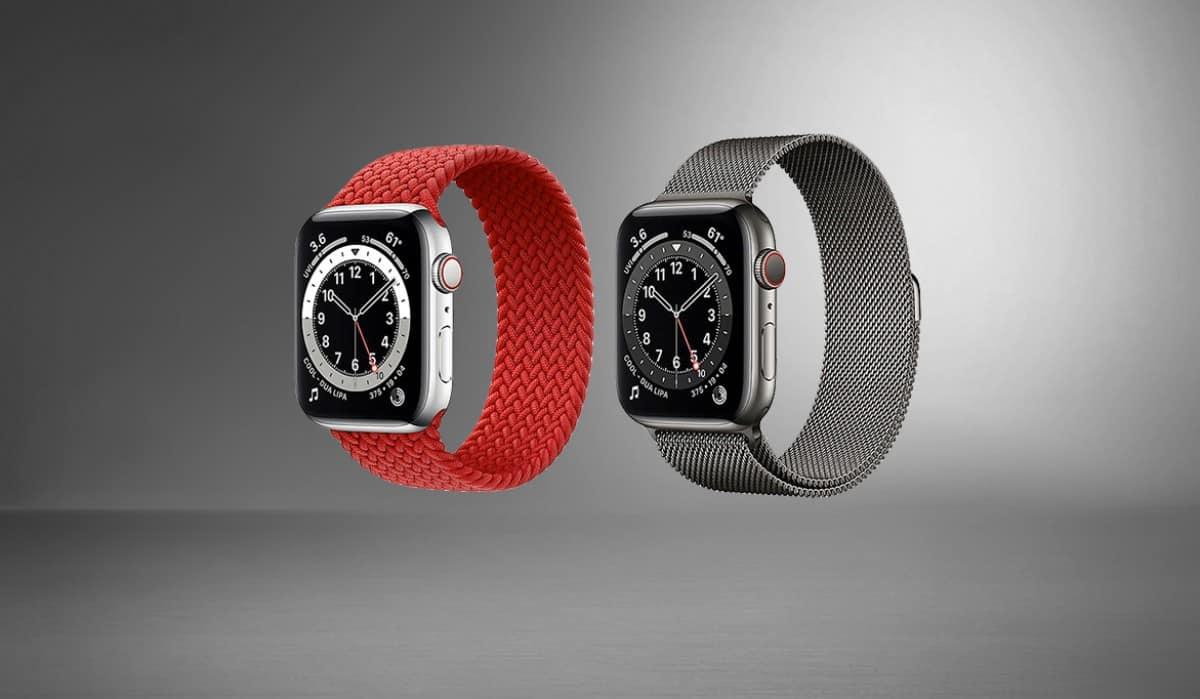 Apple Watch 8 permettra de mesurer la pression artérielle, la glycémie et le taux d'alcoolémie.
