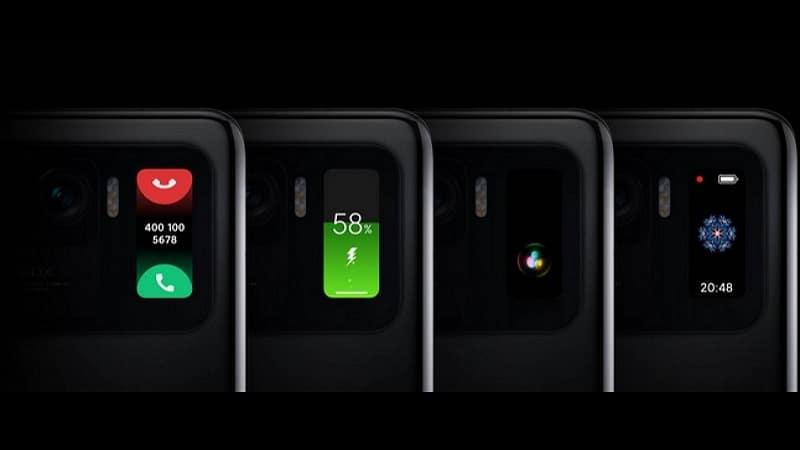 Xiaomi Mi 11 Ultra sera finalement disponible en Europe le 11 mai