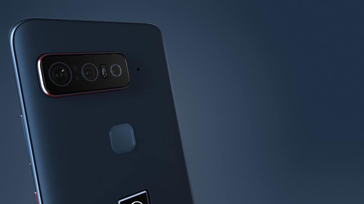 """Qualcomm annonce le """" Smartphone for Snapdragon Insiders """" avec Snapdragon 888 et écran AMOLED 144Hz de 6,78 pouces."""