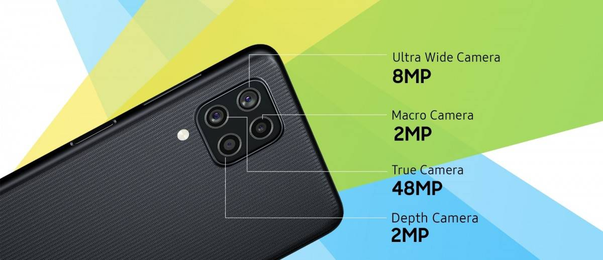 Samsung lance le Galaxy F22, il s'agit d'un Galaxy A22 renommé