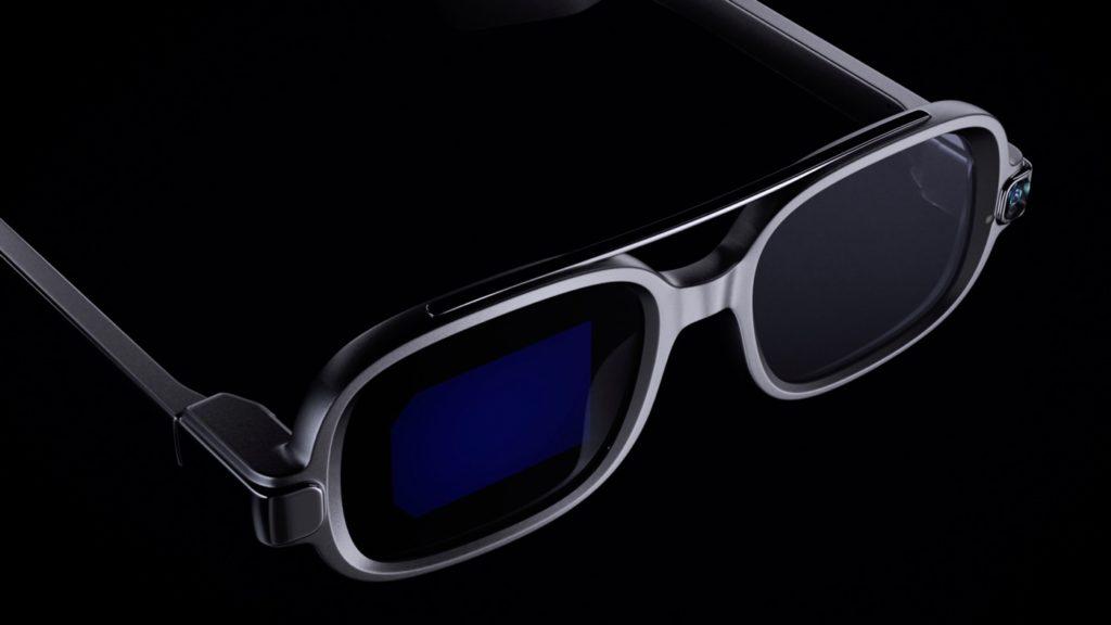 Xiaomi vient de dévoiler un produit baptisé Xiaomi Smart Glasses