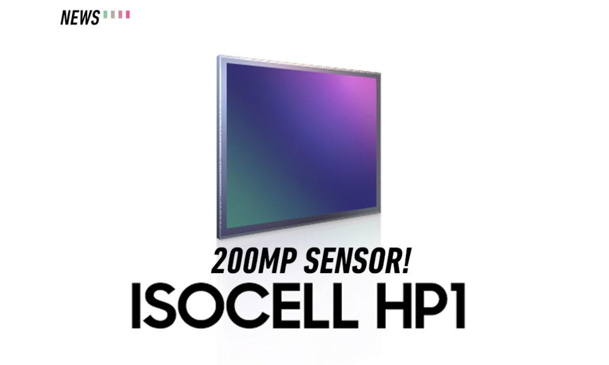 Samsung explique en détail le fonctionnement de son nouveau capteur de 200 mégapixels